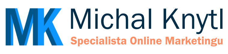 Michal Knytl - Specialista Online Marketingu